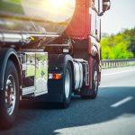 Opony dosamochodów ciężarowych