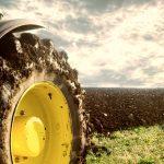 Opony dopojazdów rolniczych