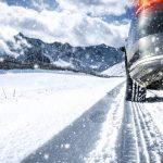 Zimowy styl jazdy