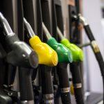 Opony azużycie paliwa
