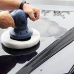Czy warto nabłyszczać lakier samochodu?