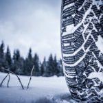 Opony zimowe – gdzie są obowiązkowe?