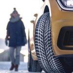 Nokian WR Snowproof – nowa opona zimowa