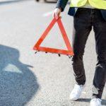Awaria samochodu naautostradzie – co zrobić?