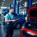 Powakacyjny przegląd samochodu – co należy sprawdzić?