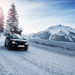 Zimowy niezbędnik każdego kierowcy