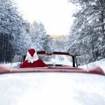 4 pomysły naświąteczny prezent dla kierowcy