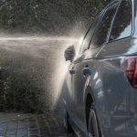 Dlaczego powinieneś myć samochód zimą?