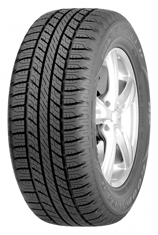 Opona 235/70R16 GOODYEAR Wrangler HP All Weather MFS 106H E/E/2 71dB