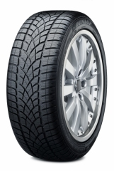 Opona 235/60R18 DUNLOP SP Winter Sport 3D AO 107H XL E/E/2 71dB