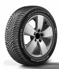 Opona 215/60R16 BFGOODRICH G-GRIP ALL SEASON2 XL 99H B/B/1 69dB
