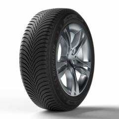 Opona 215/65R16 MICHELIN ALPIN 5  98H C/B/1 71dB
