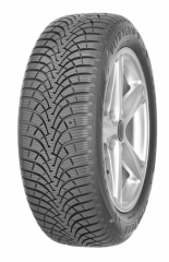 Opona 185/60R14 GOODYEAR Ultra Grip 9 82T E/B/1 68dB