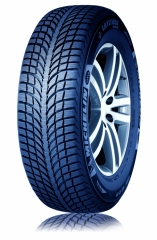 Opona 255/50R19 MICHELIN LATITUDE ALPINMO XL 107H C/C/1 72dB