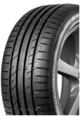 Opona 225/55R17 Voyager VOYAGER SUMMER 101W E/E/1 67dB