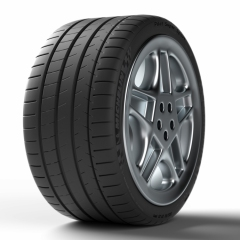 Opona 265/35R20 MICHELIN PILOT SUPER SPORT* XL 99Y E/B/1 71dB