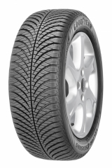 Opona 205/55R16 GOODYEAR Vector 4Seasons G2 91H C/B/1 68dB
