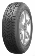 Opona 185/60R15 DUNLOP SP Winter Response 2 88T XL C/B/1 68dB
