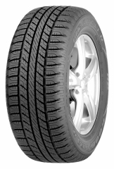Opona 255/65R17 GOODYEAR Wrangler HP All Weather 110T E/C/2 71dB