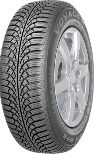 Opona 205/55R16 Voyager VOYAGER WINTER 91T C/C/1 68dB